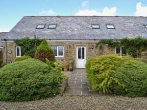 Barnacre Cottages - Partridge Cottage