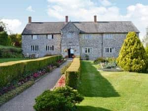 Ellishayes Farmhouse