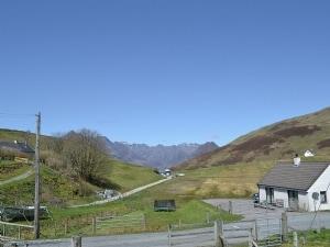 Scavaig View