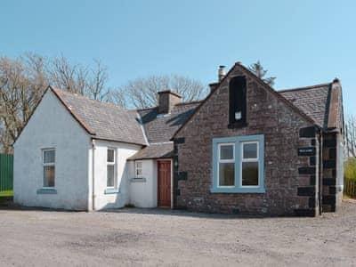 Exterior | Arbigland Farms - West Lodge, Carsethorn, nr. Dalbeattie