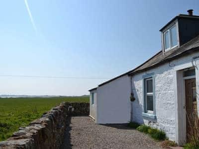 Exterior | Arbigland Farms - Powillimount Cottage, Carsethorn, nr. Dalbeattie