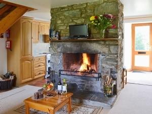 Loch Tay Lodges - Drummond