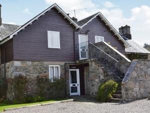 Loch Tay Lodges - Lechkin