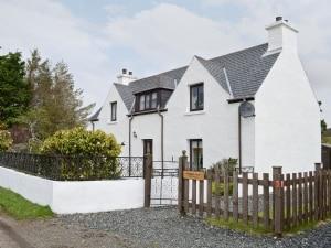 Gaidhealach Cottage