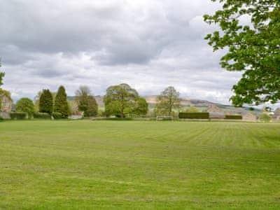 Surrounding area | Mickle Hill Mews, Gargrave, nr. Skipton