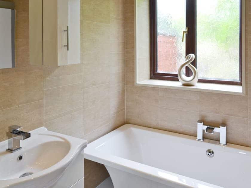Bathroom | Bellwood House Annexe, Felixkirk, nr. Thirsk