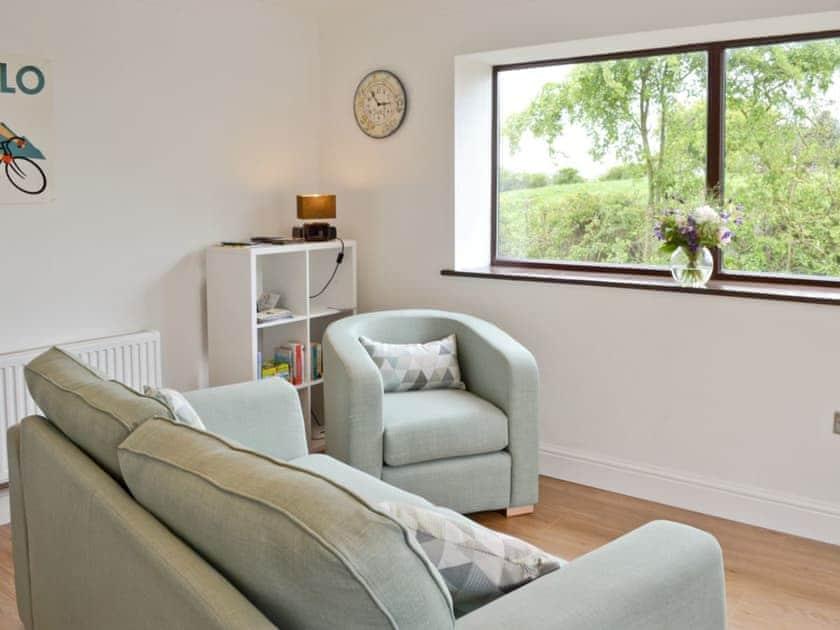 Living room/dining room | Bellwood House Annexe, Felixkirk, nr. Thirsk
