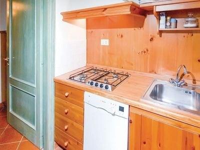Kitchen | I Pini, San Gimignano
