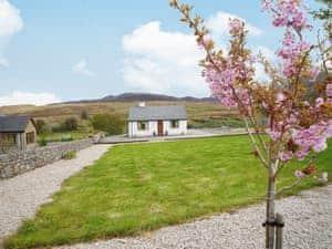 The Kildarragh Cottage