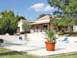 Villa Le Tallay