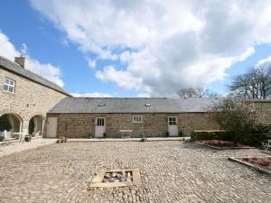 Falstone Farmhouse and Barns - The Farmhouse