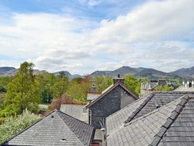 View | 5 Balmoral House, Keswick