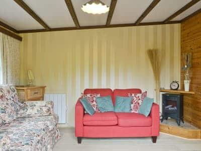 Living room | Potter Tarn - Neaum Crag, Skelwith Bridge