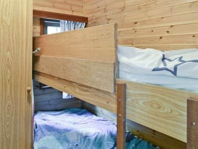 Bunk bedroom | Potter Tarn - Neaum Crag, Skelwith Bridge