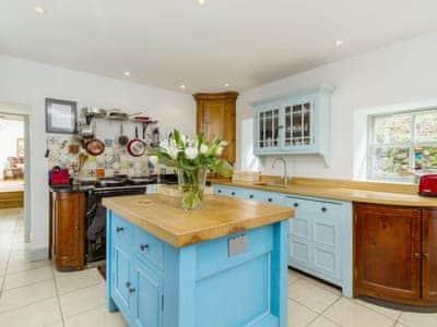 Kitchen/diner | Kirkmichael House, Kirkmichael, nr. Blairgowrie