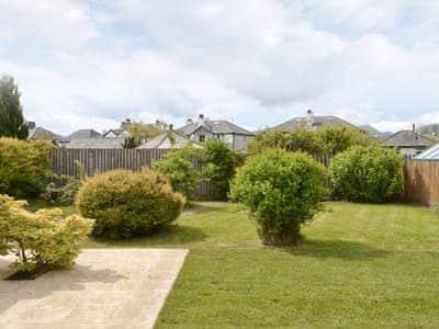 Garden | Causey View, Keswick