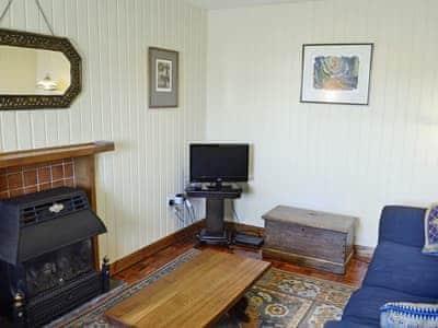 Living room | Stone Ewe Croft, Inverasdale near Poolewe