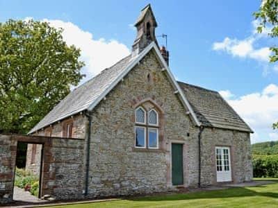 Exterior | Barton School House, Pooley Bridge, Ullswater