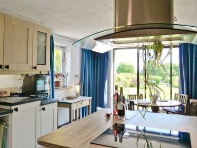 Kitchen/diner | Igdrasil, Fylingthorpe, Robin Hood's Bay, nr. Whitby