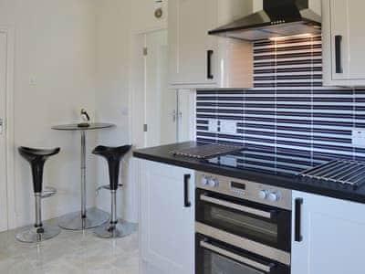 Kitchen/diner | Merrywind, Beadnell