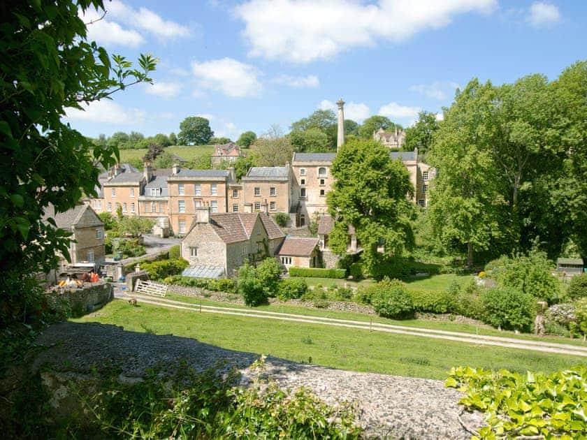 View towards property | The Brewery Vaults, Freshford, nr. Bath