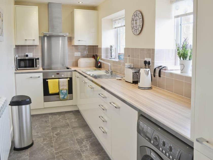Kitchen   Allium, Tynely near Beadnell