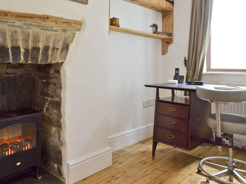 Useful study | Brynhoreb, New Cross near Aberystwyth