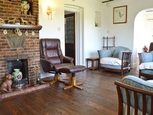 Fort Lodge