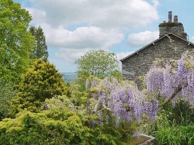 View | Kilnshaw, Ambleside