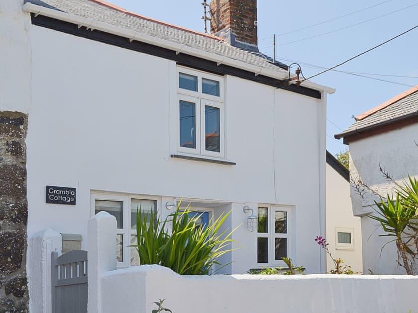 Grambla Cottage