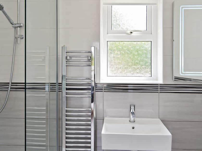 Open plan living/dining room/kitchen | Farthings, Bothenhampton, nr. Bridport
