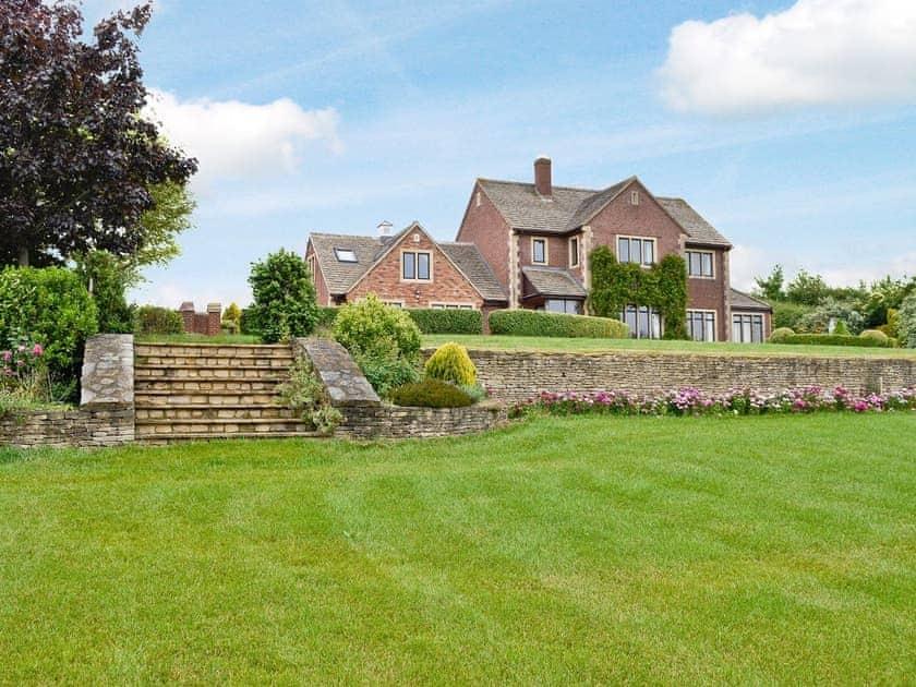 Westfield Farm Cottage
