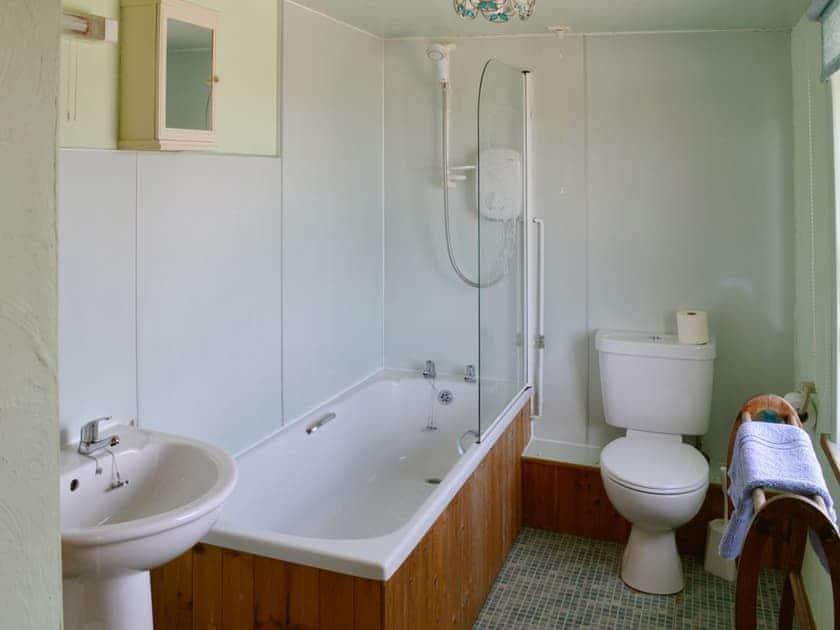 Bathroom | Yorbus Grange - The Granary, Bishop Monkton, nr. Ripon