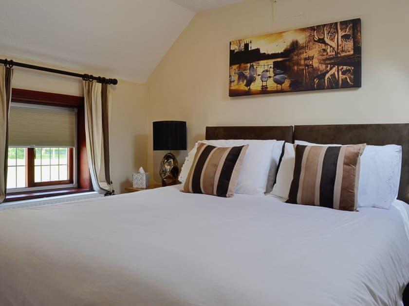Double bedroom | North View, Malvern