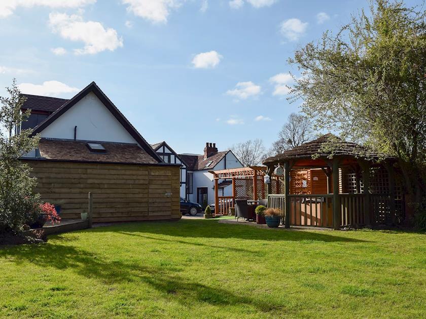 Garden | North View, Malvern