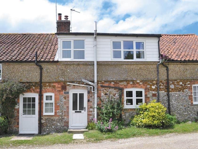 Hops Cottage, Sedgeford, near Hunstanton, Norfolk