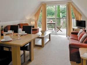 Sylvian Lodge