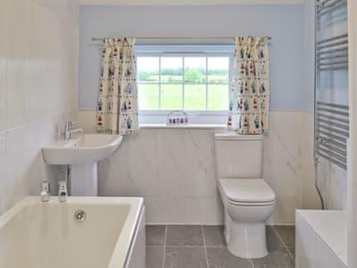 Bathroom | The Park, Southwaite near Carlisle