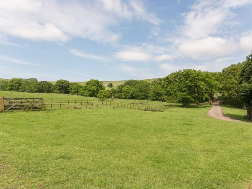 Surrounding area | Westerdale Barn, Kildale, nr. Stokesley