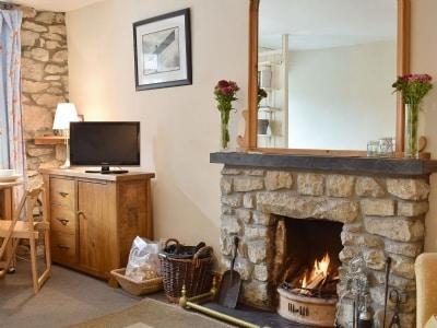 Living room | Little Birds Cottage, Langcliffe near Settle