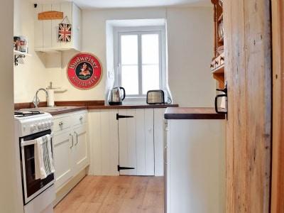 Kitchen | Little Birds Cottage, Langcliffe near Settle