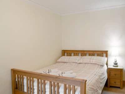 Cosy bedroom | Making Waves, Cellardyke near Anstruther