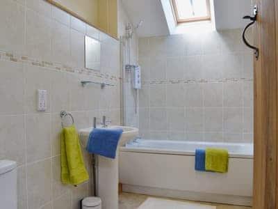 Bathroom | Gorsddu, near Llanwrthwl, Powys