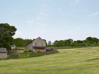 Shepherd's Rest, Kendal