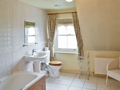Bathroom | The Limes and Coach House - The Limes, Swanwick, nr. Alfreton