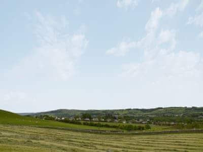 View | Lane Foot Barn - Shepherd's Rest, Kendal