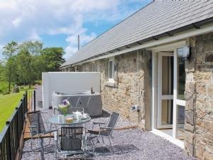 Maesydderwen Holiday Cottages - Owl Cottage