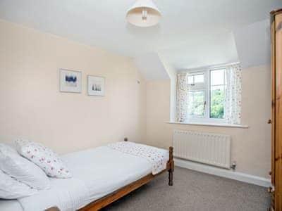 Single bedroom   Kelp House, Littlebeck, nr. Whitby