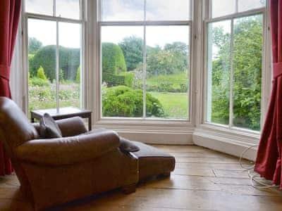 Living room | Tullythwaite House, Underbarrow