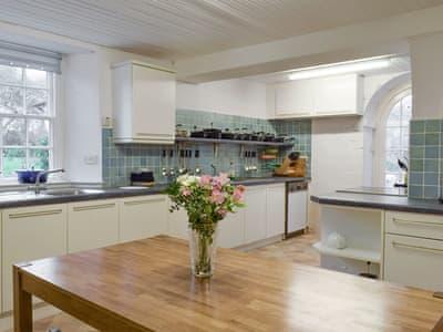 Extensive kitchen/diner  | Tullythwaite House, Underbarrow